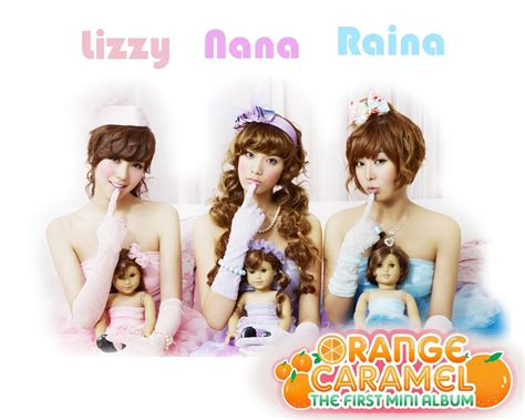 Orange Caramel orange caramel images orange caramel hd wallpaper and