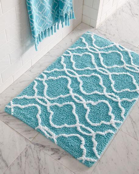 bath towels and rugs dena home tangiers bath rug