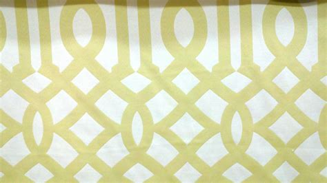 trellis fabric citrine imperial trellis inspired fabric by the yard