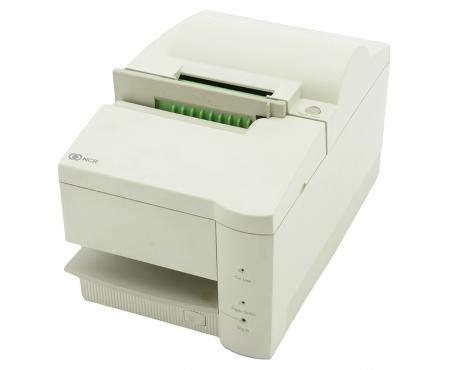 Printer Epson Ncr ncr 7141 receipt printer 7141 0402 9001