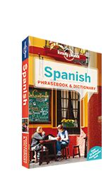 libro lonely planet spanish phrasebook shop search key safe raa