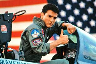 you only need to the four minutes of top gun