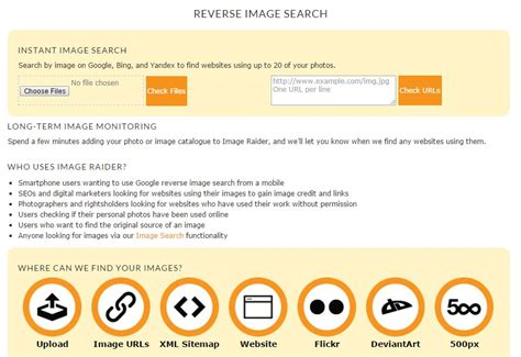 best search engine websites 8 best image search engines and websites