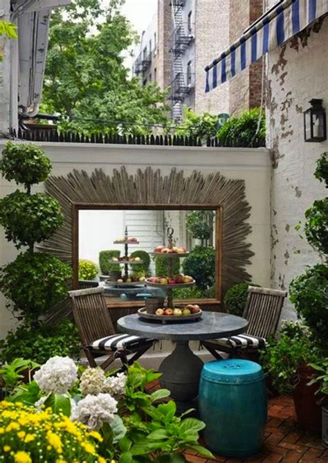urban backyard 5 urban garden design ideas outdoortheme com