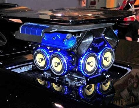 speed boat engine sound famous corvette inspired zr1 speedboat quot zr48 quot now up for