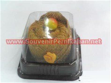 Asli Murah Cake In Box Luxury souvenir handuk seperti kue asli souvenir pernikahan