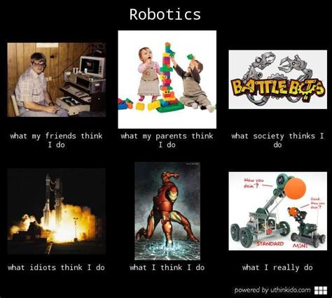Robot Meme - 1000 ideas about first robotics competition on pinterest
