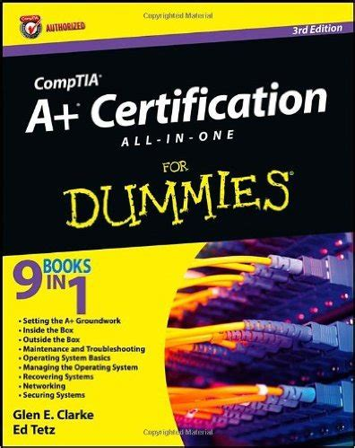 Cover Letters For Dummies 3rd Edition Ebook E Book comptia a certification all in one for dummies 3rd