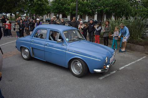 renault dauphine gordini dauphine gordini france 1964