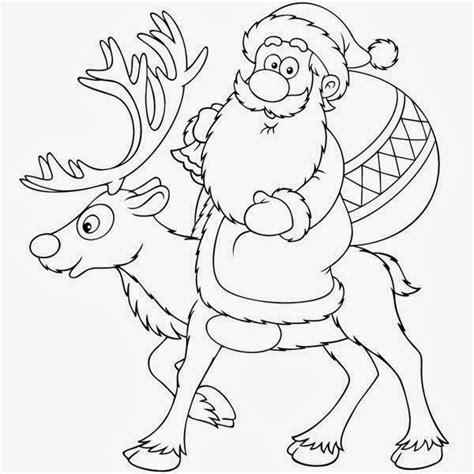 imagenes de navidad sin color blog de los ni 241 os m 225 s dibujos de navidad para colorear