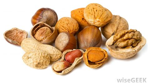 protein nuts what is protein deficiency with pictures