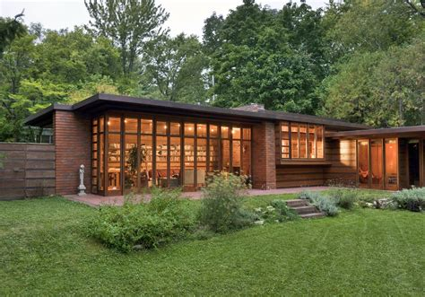 usonian house what you need to know about frank lloyd wright s usonian