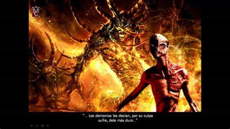 imagenes reales del infierno el infierno real 4 de 8 visto por oliva con jesus