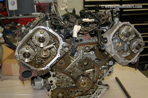Audi 1 6 Fsi Engine Problems by No More Audi 3 2 Timing Chain Problem Waltham S Service