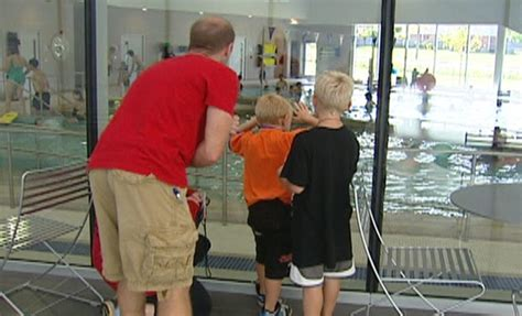 Swimming Kitchener by Stork Family Ymca Now Open In Waterloo Ctv