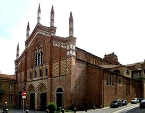 parrocchie pavia chiesa di san francesco pavia tripadvisor