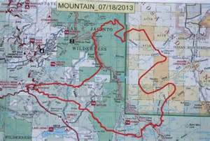 california wildfire evacuation map california wildfire forces thousands to evacuate from
