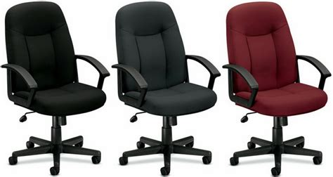 Fabric Office Chairs Design Ideas White Fabric Office Chair Home Design Ideas