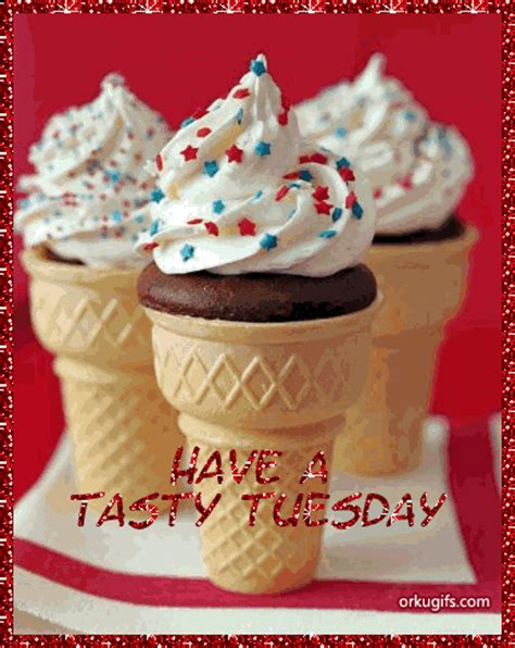 tasty tuesday images  messages