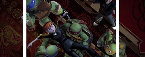 Kaos 3d Tmnt Rafael mutant turtles gifs find on giphy
