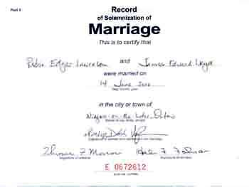 Canadian Marriage Certificate Records Marriage Records Ontario Canadadating Free