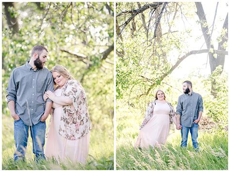 photographers in Minot engagement and wedding photography
