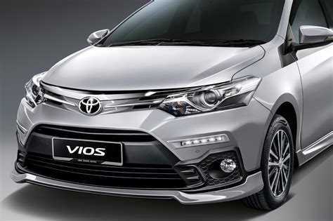 toyota vios toyota vios updated for 2018 priced from rm75k bookings