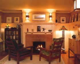 Decorating A Craftsman Home craftsman homes and decor a minimalist style