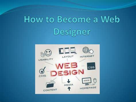how to become a home designer how to become a web designer from home home design