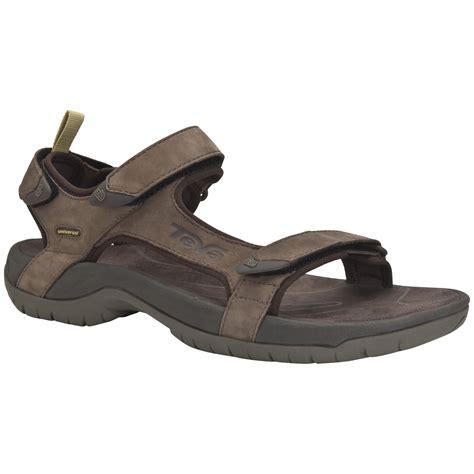mens teva boots teva sandals mens leather hippie sandals