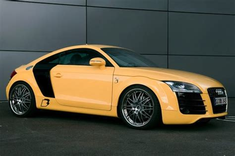 Audi Drives Itself by Audi Tts A Car That Drives Itself At Myninjaplease