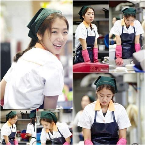 film korea romantis lee minho lee min ho dan park shin hye di episode pertama drama