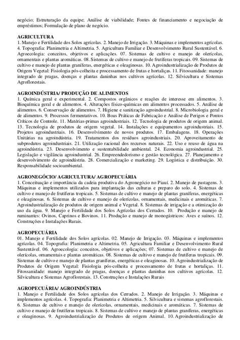 Concurso 100 conteudos_programaticos ifpi 2014