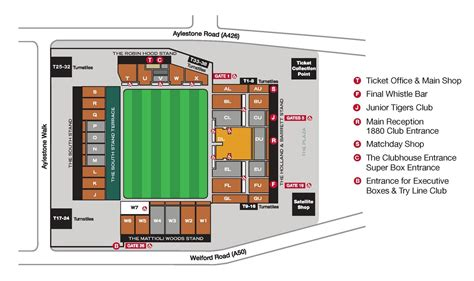 Prudential Center Floor Plan by 100 Stadium Floor Plans Floor Plans Overlook At