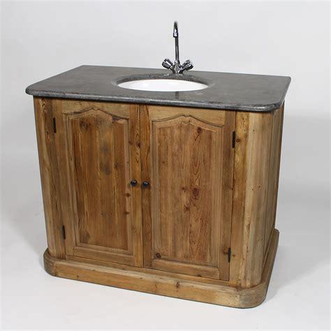 indogate meuble salle de bain bois massif