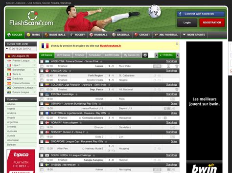 soccer result image gallery flash score
