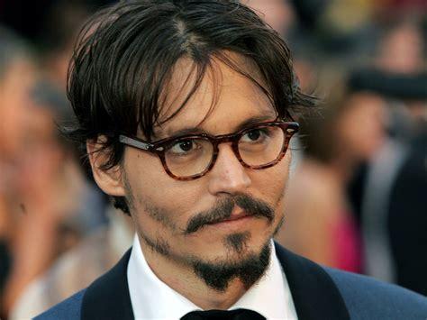 Johnny Depp   Your Stuff Work