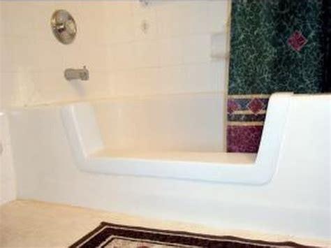 modify bathtub to walk in bathtub to walk in shower calgary edmonton red deer