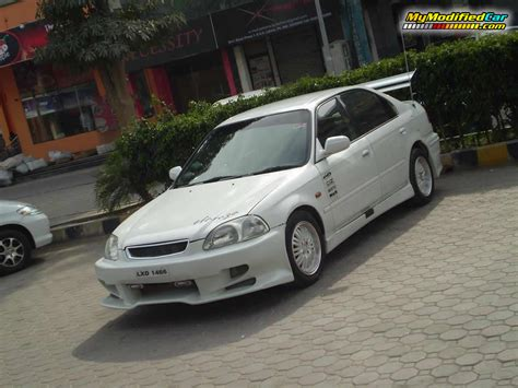 honda civic modified honda civic 2000 modified jdm