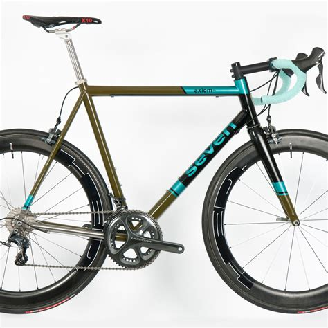 Fahrrad Lackieren Farbe by Seven Cycles Paint Gallery Stock Schemes
