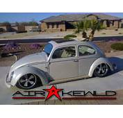 Classic VW Complete Air Ride Kit  1000