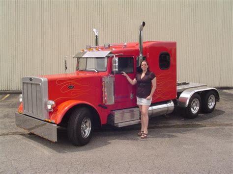 small kenworth trucks lil big rig peterbilt and kenworth body kits for ford
