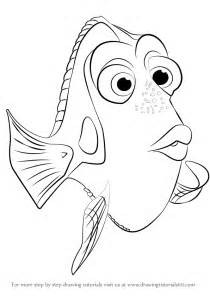 dory coloring pages finding dory coloring pages coloring home