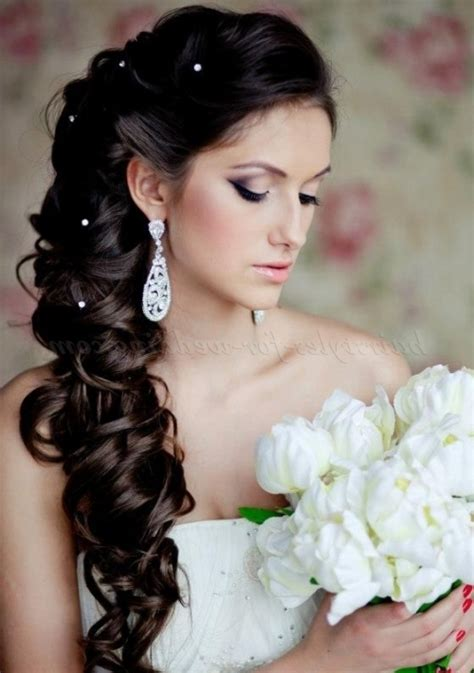Best Asian Wedding Hairstyles by Asian Wedding Hairstyles Hair Hairstyles