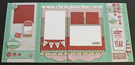 scrapbook layout blogs sparkle shine holiday scrapbook layouts and blog hop