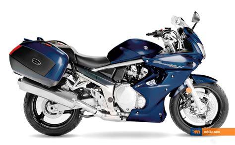 Suzuki Bandit Gsf 1250 2008 Suzuki Gsf 1250 S Abs Bandit Wallpaper Mbike