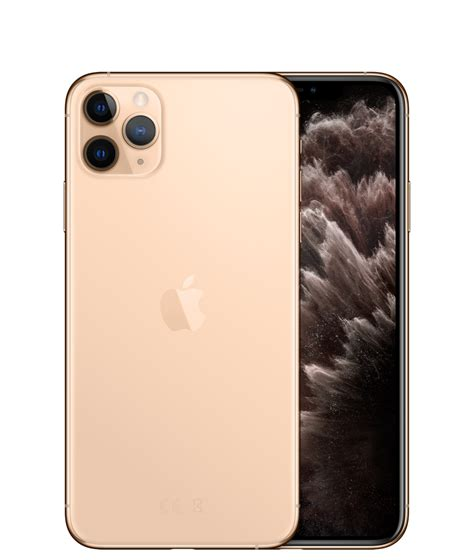 apple iphone  pro max  gb gold wimacpc