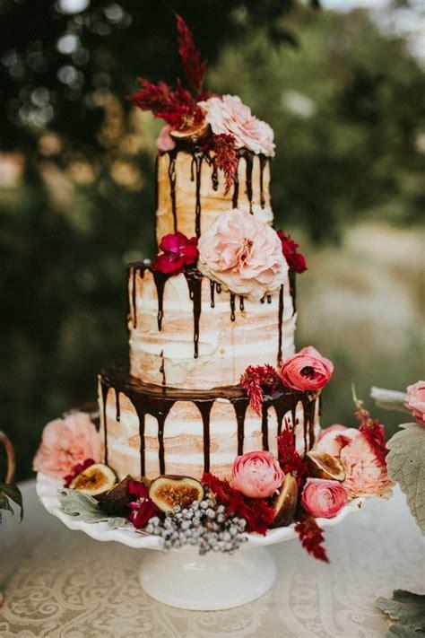 Hochzeitstorte Usa by Die Perfekte Hochzeitstorte 67 Inspirierende Ideen F 252 R