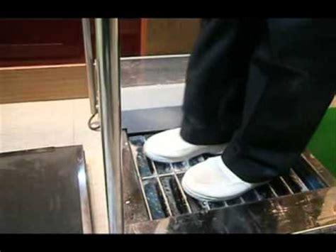 Wash Mat In Washing Machine - taehoon cst korea auto mat shoes washing machine