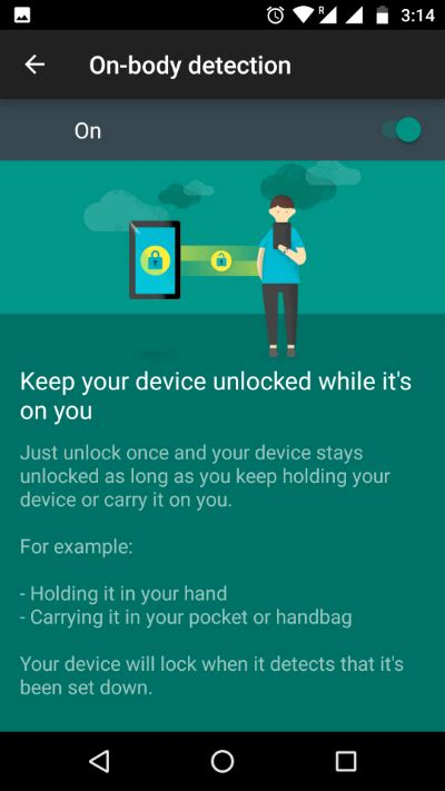 android smart lock android smart lock 8 ways to unlock your android smartphone